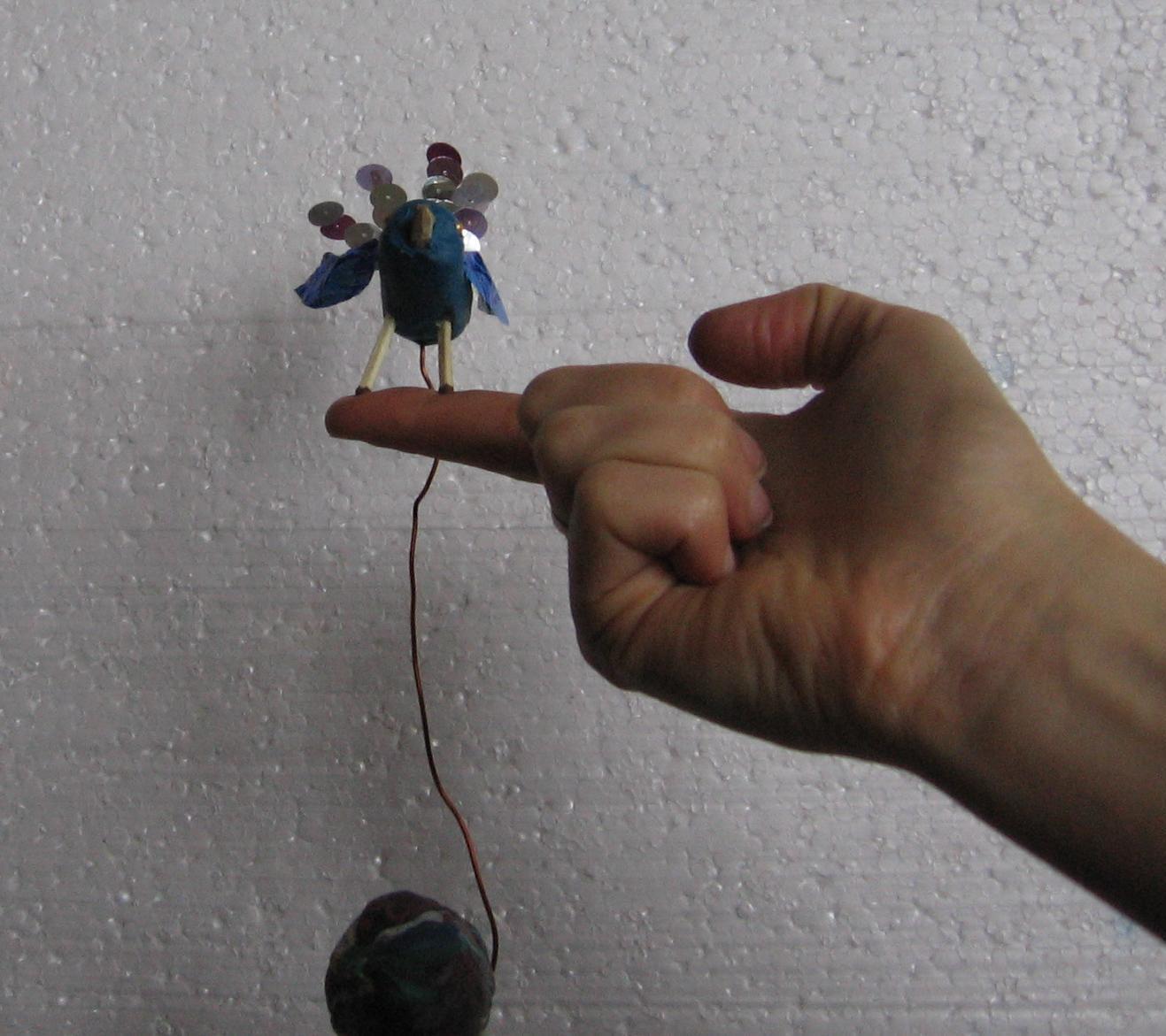 Балансирующие игрушки своими руками 57
