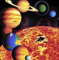 Космическая одиссея